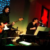 DOMINO e Simone Alfonsi live a MUSIQUE VOL. 2 - ESC Atélier Autogestito - 22/11/14