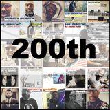 DJ Jaymz Nylon – Adult Selections #200