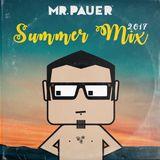 Mr. Pauer Summer Mix 2017
