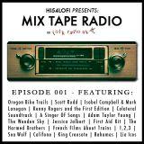 Mix Tape Radio on Folk Radio UK | EPISODE 001