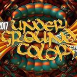 Cosmic Skywalker - Underground Color 21.01.2017 Crash