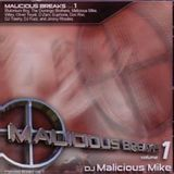 Malicious Mike - Malicious Breaks, Vol. 1