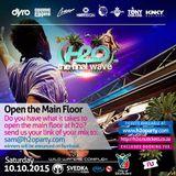 "DJ Mazzeedo_Live ""#H2OFinalWave Mix"""