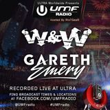 UMF Radio 277 - W&W and GARETH EMERY