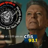 Episode 136 David Bowie