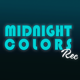 674.FM Midnight Colors - Vegan Edition (No Moderation) - 15.08.17