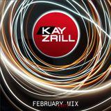 Kay Zrill - February mix