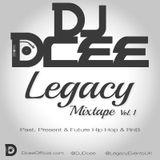 Legacy Mixtape Vol.1
