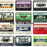 Spontan-Mixtape (17.06.2012) @CLOUDCAST.048  --UK--