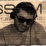 NouVal podcast #012 - Toshie Antthony Live At StudioHome (23.01.2015)