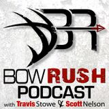 The BowRush Podcast #001 - Introduction