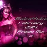 BakaYuka February 2014 Promo Mix 2