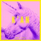 34mag New Year Mixes 2017 - DJ K'AN