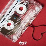 DJ KW'S LOVE MIX PART 1, 2 & 3 Valentine's Day 2015