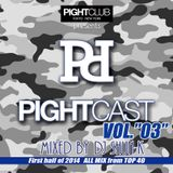 PIGHT CAST vol.3 mixed DJ SHUN-K