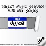 DMS MINI MIX WEEK #89 DJ ICE