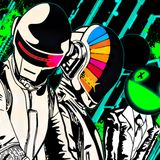 Deadmau5 vs Daft Punk (Mashup)
