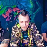 SUBstation #12 (July 25, 2014) presents Ilya Morev aka DJ Lenin (Almaty, Kazakhstan)
