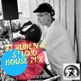 Dj Ruben R Studio House Mix