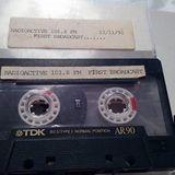 Radioactive 101.8 FM - 23rd November 1991 - DJ Stuart B - HAPPY 25 YEARS RADIOACTIVE FM :)