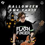 FLASH FINGER I DJ LIVE SET I HALLOWEEN DMR PARTY  I COCOLAND, SEOUL, KOREA I 2019.10.26