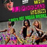 The JJPinkman Show [N0.3 - RaggaBreaksSpecial] on NSB Radio