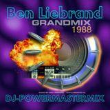 Ben Liebrand - Grandmix 1988