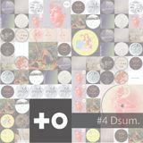 Dsum - Taking Over Podcast #4 [Mix Tape]