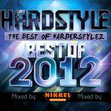 Nikkel - Hardstyle Best Of 2012 (Part 1)