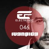 ELECTRONIC PODCAST 046 - Ivan Pica