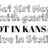 Richard Bransby HFM with Not in Kansas
