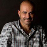 Eduardo Sacheri en Deporte Interno