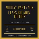 MPM - Class Reunion 2002