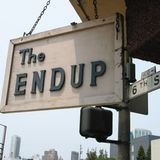 Tony Largo@The EndUp~San Francisco