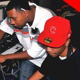 DJ Rashad & DJ Spinn drops a mix XLR8IN' music & culture!