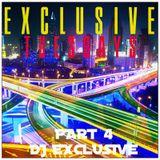 #ExclusiveTuesdays Part 4 - Exclusive Mix