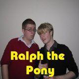Ralph the Pony