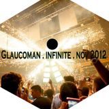 GLAUCOMAN - INFINITE - NOV 2012