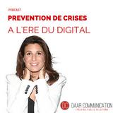 #3: Les enjeux juridiques du web sur la prévention de crise avec Nicolas Capt