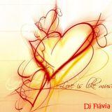 DJ Flávia Liss - Love Again
