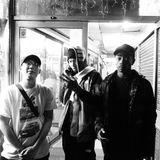 Merky Ace, Southside JB & Freeza Chin - September 2018