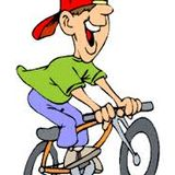 In Your Bycicle
