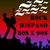 Rock Hispano 80s e 90s