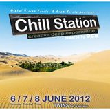 Chill Station 3 - Day 3 Therapist