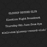 Glossop Record Club - Record Club Radio (June 2017)