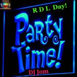 It's Party Time - R.D.L Day!