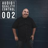 QUALITY CONTROL 002