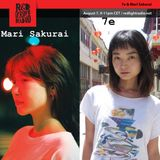 7e & Mari Sakurai @ Red Light Radio 08-07-2018