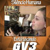 Silêncio, humana, está tocando GV3 008