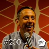 SupaGroovalistic #200 w/ Gilles Peterson (interview)